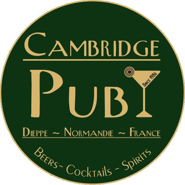 Le Cambridge Pub