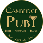 Le Cambridge Pub - Dieppe