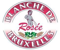 Blanche de Bruxelles Rosé