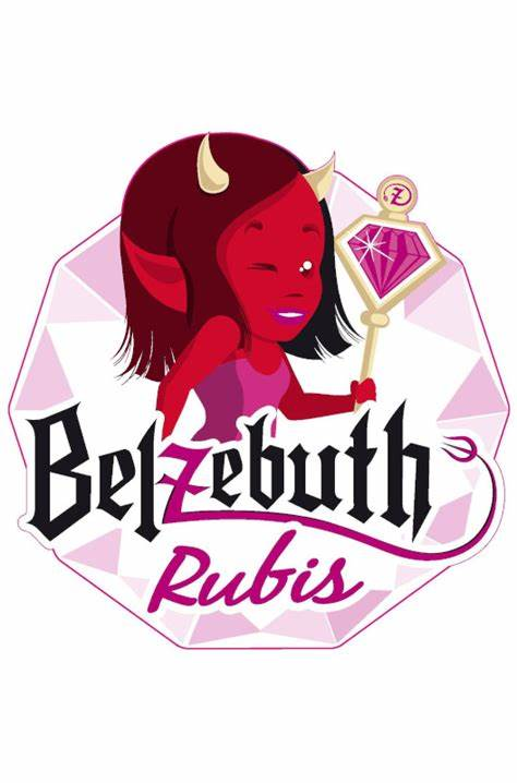 Belzebuth Rubis (Bière fruits rouge)