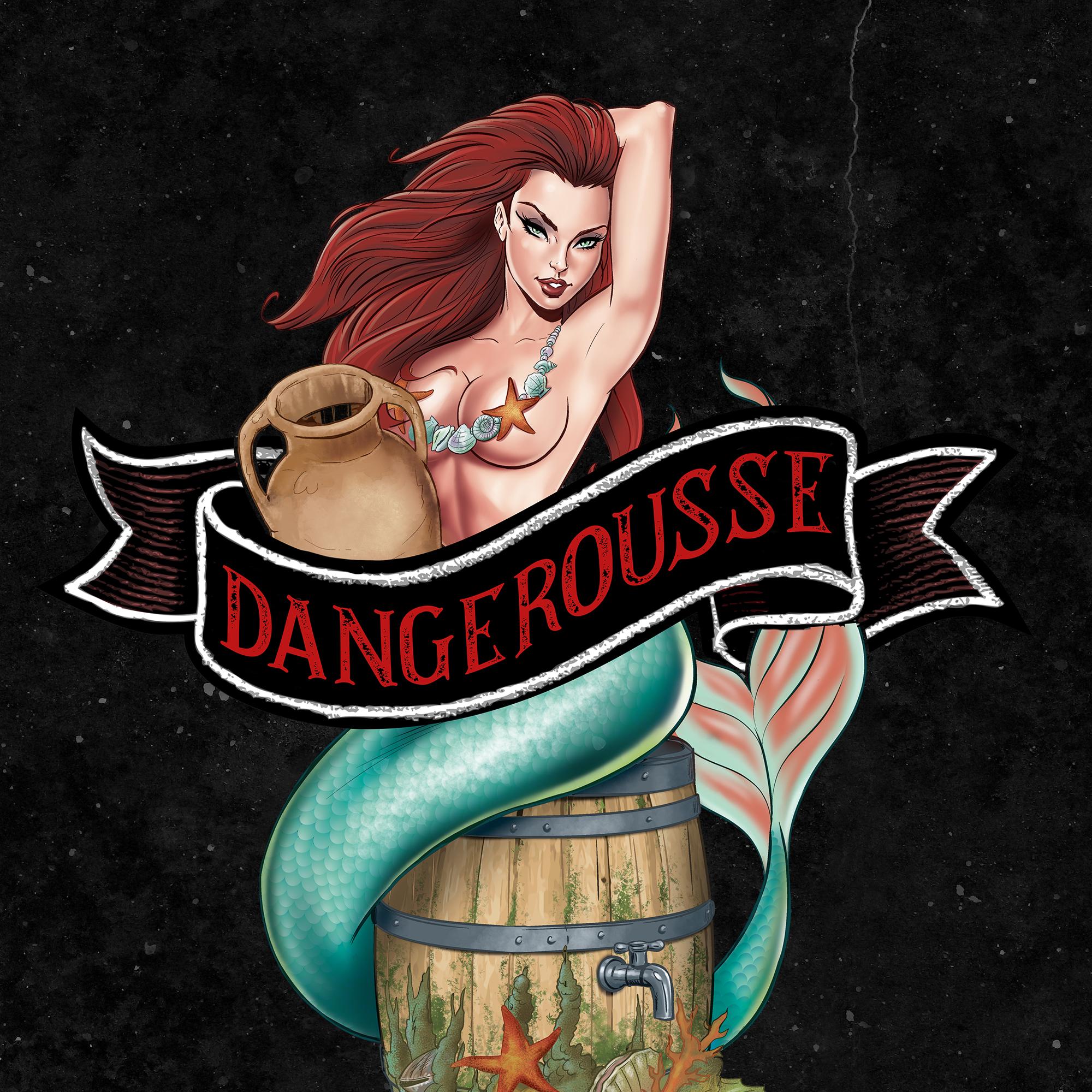 Dangerousse (Bière Rousse)